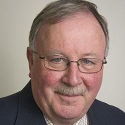 Charles Bourns