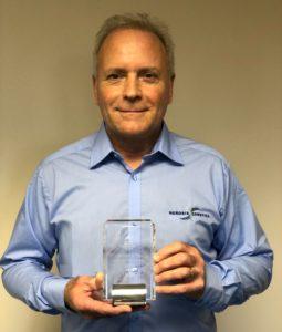 Hatchery Award - Stephen Turner 3